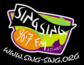 Sing-Sing Podcast